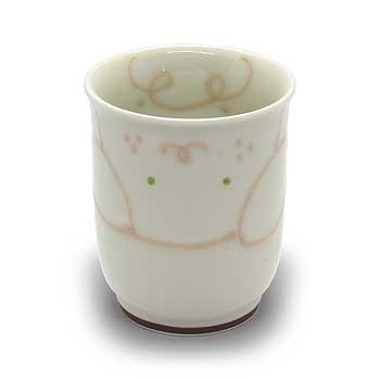 肥前陶磁器専門のオンラインショップ陶樹庵有田焼 色絵 子供食器 4点セット コパン